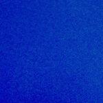 Brillantina azul